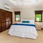 Kailua Shores Tennis House Bedroom
