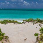 kailua shores path to beach