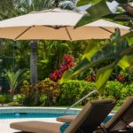 kailua shores pool lounge chairs