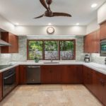 Kailua shores tennis house kitchen