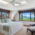 Kailua shores main house bedroom
