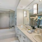 kailua shores beach house bathroom