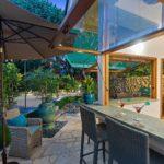 kailua shores pool house