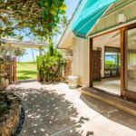 kailua shores main house gate
