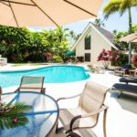 Kailua Shores Pool House