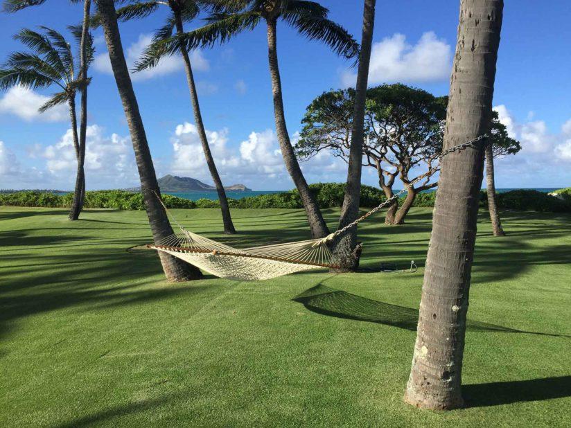 Relax at kailua shores estate