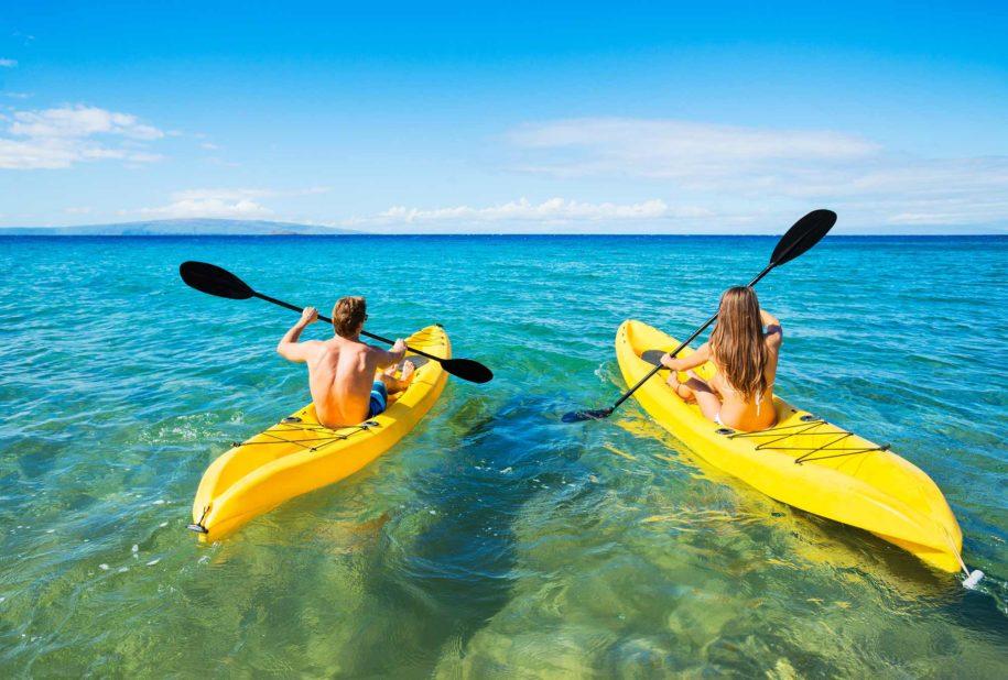 Kailua Water Sports